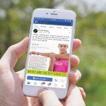 EzyAs Fitness Social Media Post Design