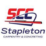 Stapleton Carpentry & Concreting Logo